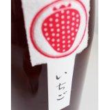 鶴梅 いちご梅酒 1800ml