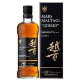 【国産ウイスキー】越百(コスモ) モルトセレクション 700ml
