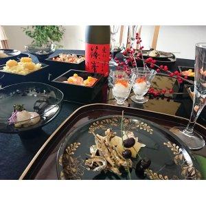 画像2: 【祝い酒に最適!】篠峯 愛山 純米大吟醸 瓶燗火入れ 720ml