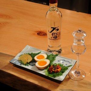 画像3: 【冷凍焼酎】万暦(ばんれき) 初留取り原酒(44度) 360ml